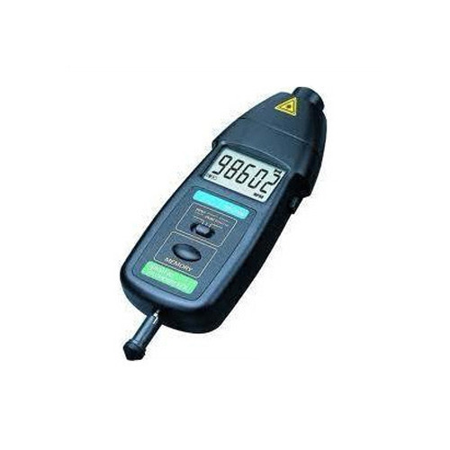 Tachometer Contact Type Km2235b Rpm Meter For Industrial Id