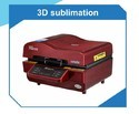 3D Sublimation Mobile Cover Printing Machine ST-3042