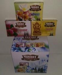 Dhoop Packaging Box