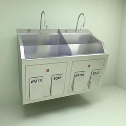 Scrub Station Manufacturers Suppliers Amp Wholesalers