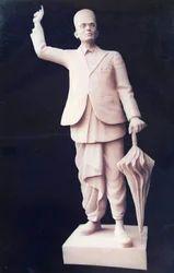 Veer Savarkar Statue