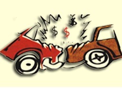 Cashless Accident Claims