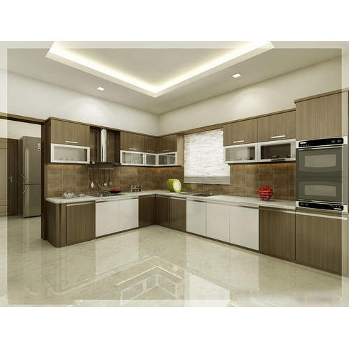Modular Kitchen At Rs 800 /square Feet