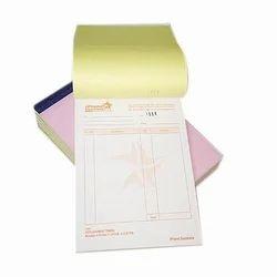 80 Gsm Maphlito Bill Book Designs