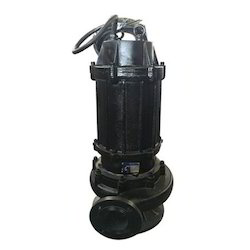 Waste Water Lifting Pumps