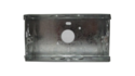 Palco Rectangular Rust Free Electrical Boxes, Dimension: 5x3