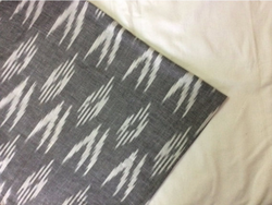 Exclusive Ikat Fabric