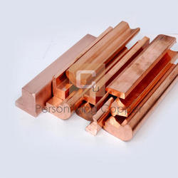 Electrolytic Tough Pitch Copper