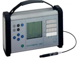 Defectometer Portable Crack Detection Tester