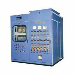 PLC Synchronize Panel