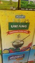 Umang Ghee