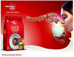 Pure Buffalo Dairy Whitener Namaste India Brand