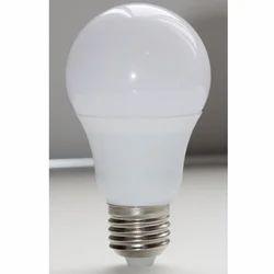 9W Round LED Bulb