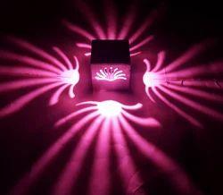 Decoradda Surnise Pink 1w Led Decoration Light