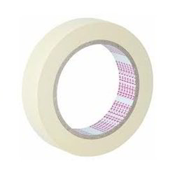 White Masking Tape, for Packaging, Packaging Type: Roll