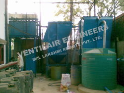 Acids And Alkali Packaged  Effluent Treatment Plant
