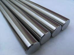 Titanium Alloys Bars Rods