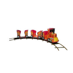Electric Kids Toy Train