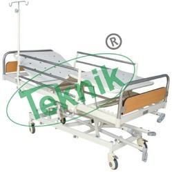 Manual ICU Beds