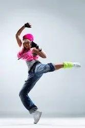 Hip-Hop Dance Class Training Services