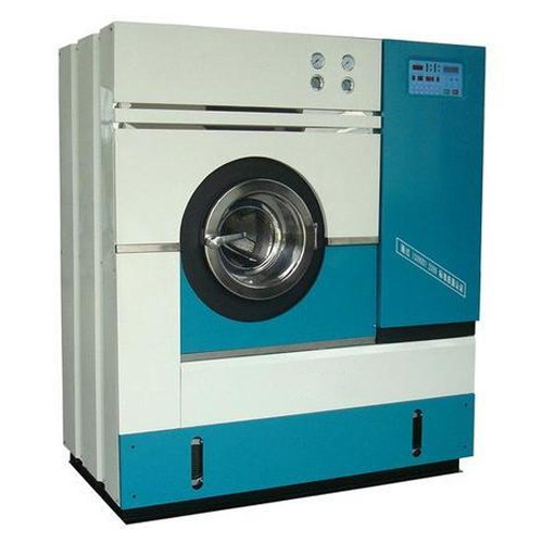 suprema dry cleaning machine manual