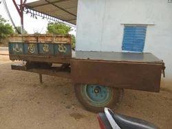 Tractor Trolleys in Hyderabad, Telangana | Tractor Trolleys