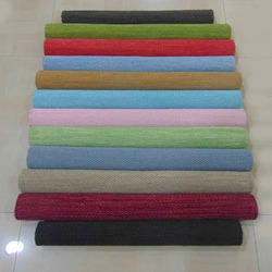 Solid Color Cotton Rugs