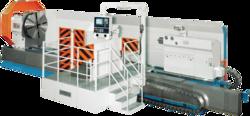 Heavy Duty CNC Lathe Machine Services