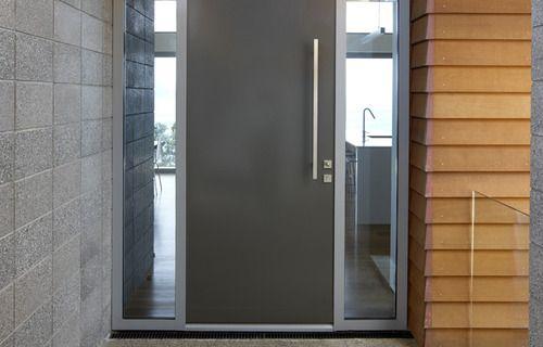 Aluminum Front Doors Aluminum Door