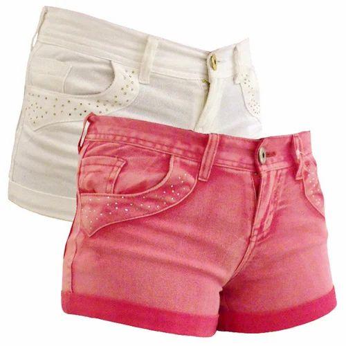 Ladies Hot Pants 57d7166411