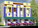 Jeyam Aishwaryam Residential Construction Projects