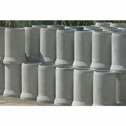 RCC Sewerage Pipe