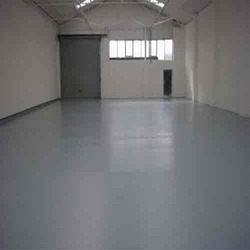 Light Duty Epoxy Floor Coating