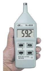 Pocket Type Mini Sound Level Meter Lutron SL-4030