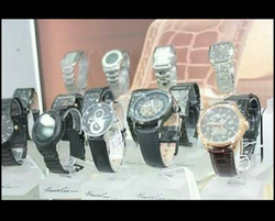 Leather Belts Watches