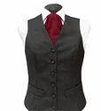 Black Waist Coat