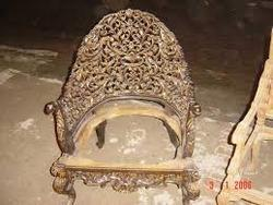 Carved Wooden Furniture