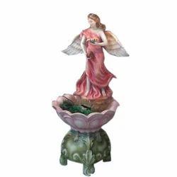 Decorative Statue Indoor Fountains