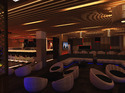 Luxceil Hotel LED Interior Ceilings