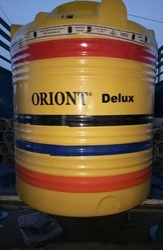 500 Liter Oriont Tank
