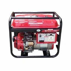 Portable Petrol Generator GE-4000R