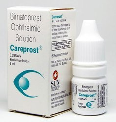Careprost Eye Drops Lumigan