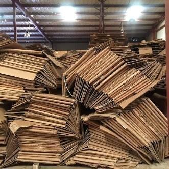 Corrugated Box Scrap Sale An Purchase