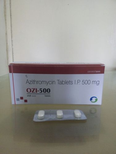 what is zithromax 500mg used for