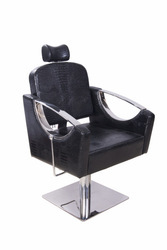 D Frame Out Salon Chairs