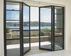 Aluminum Casement Door Aluminium Casement Door Suppliers
