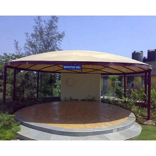 Outdoor Roof Gazebo
