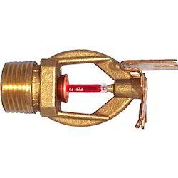 Fire Sprinkler System - Flexible Hose For Fire Sprinkler