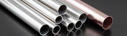 321 Stainless Steel Tubes I 321H SS Tubes