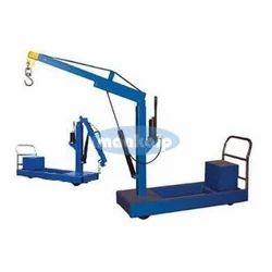 Counter Balance Crane